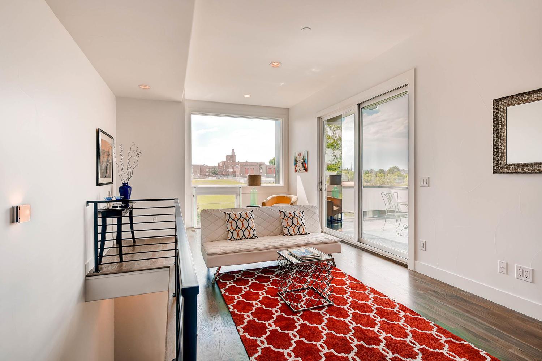 1802 Julian St Denver CO 80204-large-022-25-3rd Floor Master Bedroom-1500x1000-72dpi