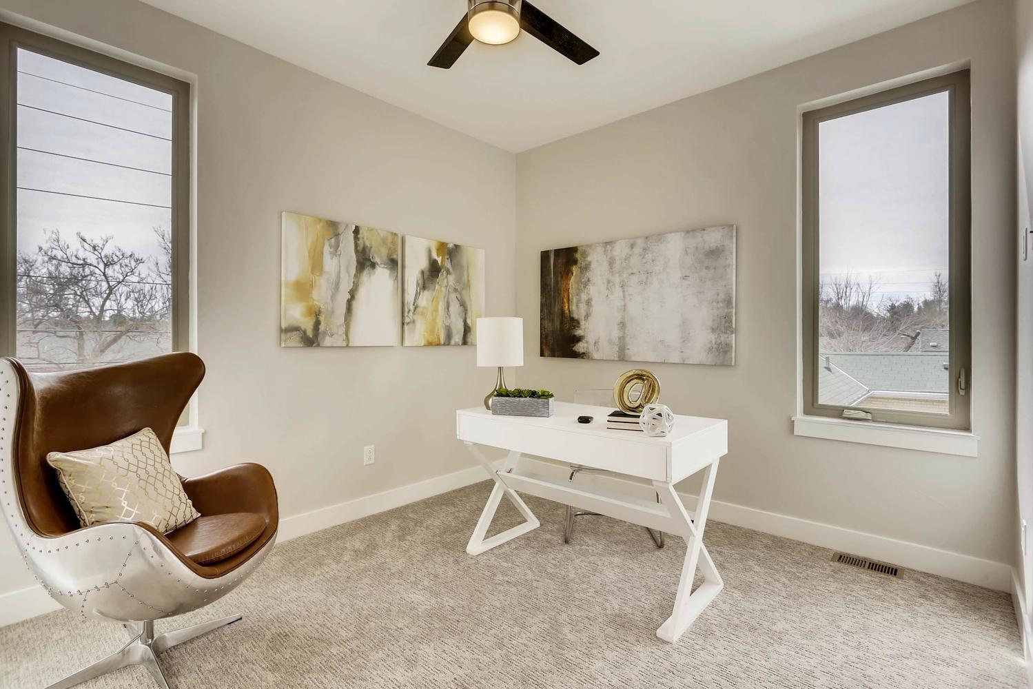 1350 Ivy Street Denver CO-large-019-17-2nd Floor Bedroom-1500x1000-72dpi