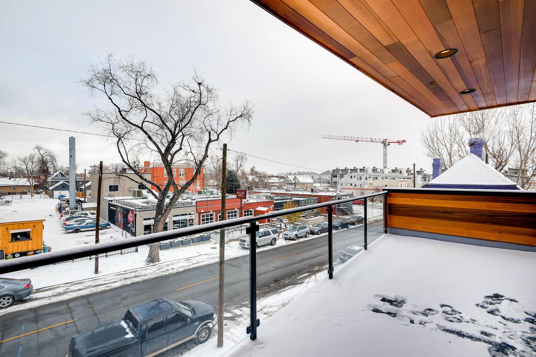 2214 w 32nd ave Denver CO-large-022-13-Master Bedroom Balcony-1500x1000-72dpi