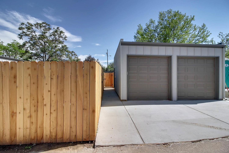 3831 shoshone street Denver CO-large-028-26-Garage-1500x1000-72dpi