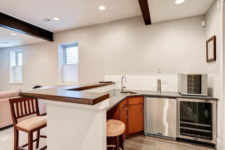 3931 Julian Street Denver CO-large-027-27-Lower Level Wetbar-1500x1000-72dpi
