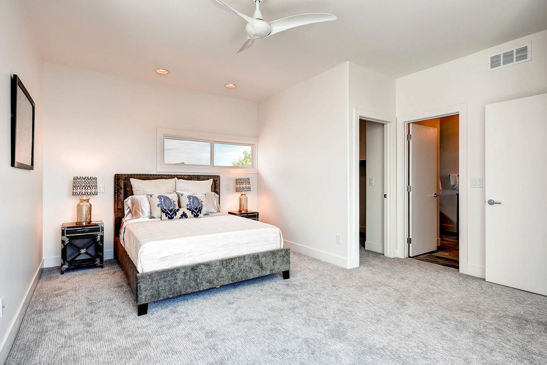 1802 Julian St Denver CO 80204-large-020-9-3rd Floor Master Bedroom-1500x1000-72dpi