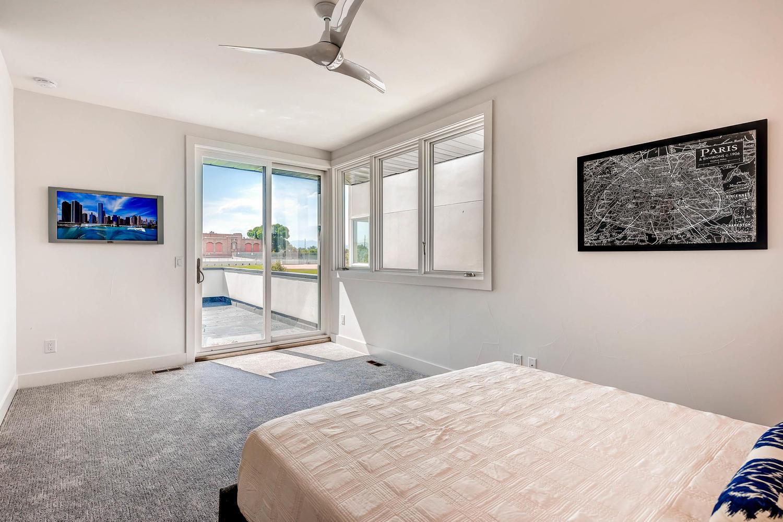 1802 Julian St Denver CO 80204-large-021-16-3rd Floor Master Bedroom-1500x1000-72dpi