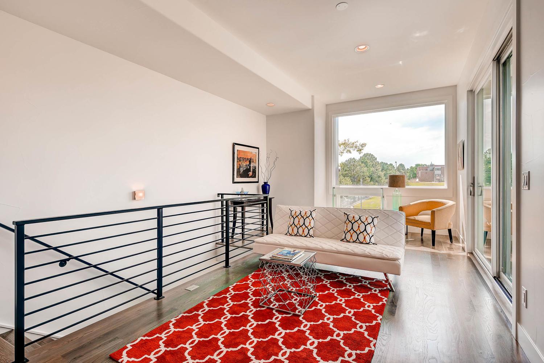 1802 Julian St Denver CO 80204-large-023-10-3rd Floor Master Bedroom-1500x1000-72dpi